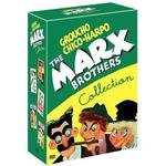 Marx dvd Filmer The Marx Brothers Collection [DVD] [Region 1] [US Import] [NTSC]